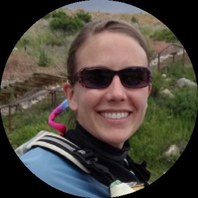 Ericka Pilcher SW Trip Coordinator