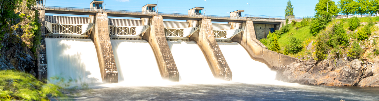 Hydropower Flow Release Summaries Photo by Canva