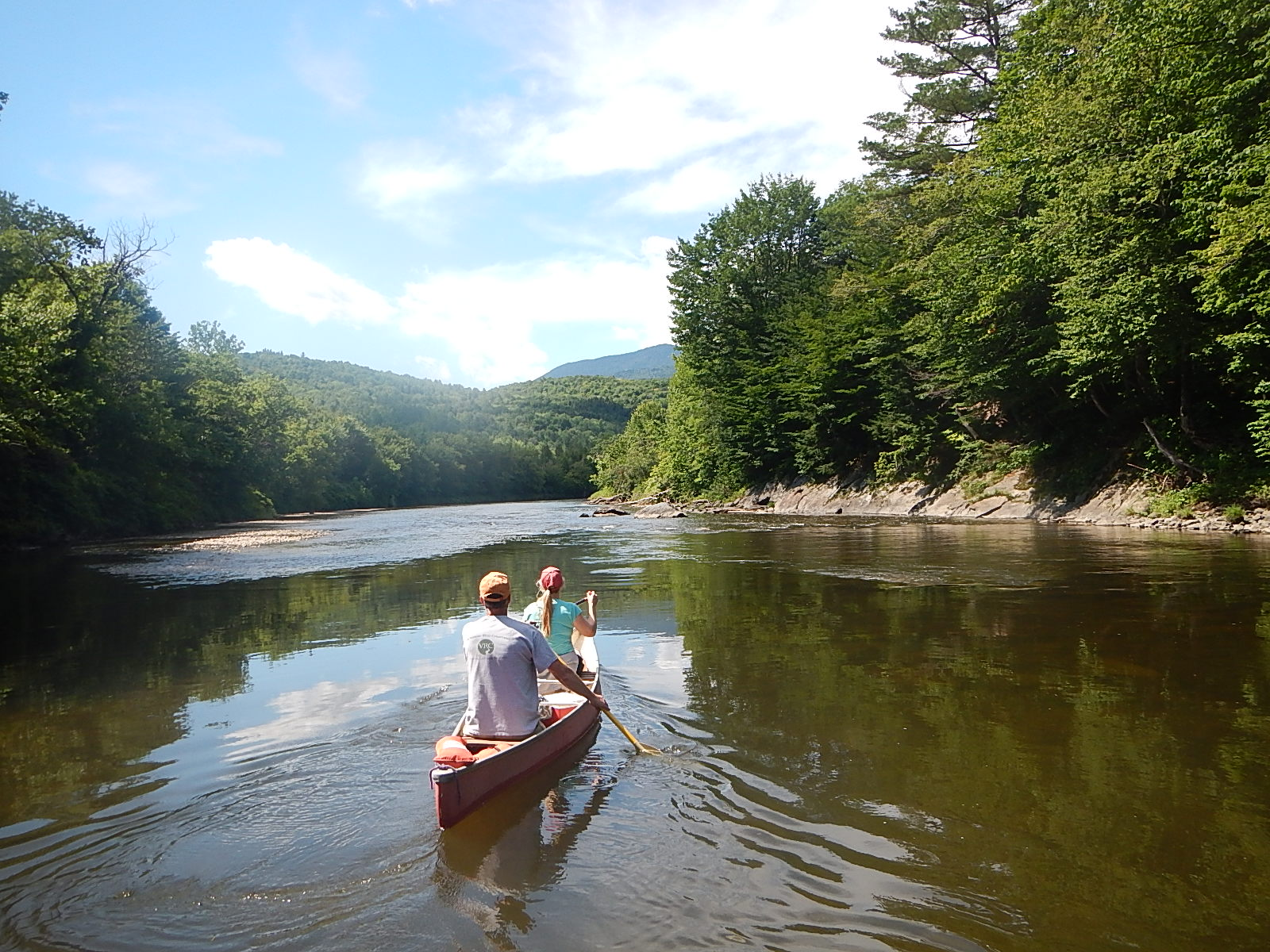 July18 lamoille lamoilleriverpaddlerstrail