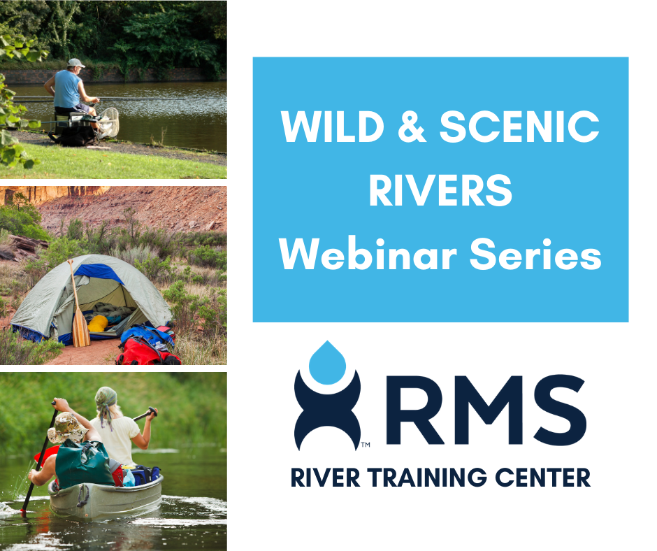 Wild and Scenic Webinar Series Image