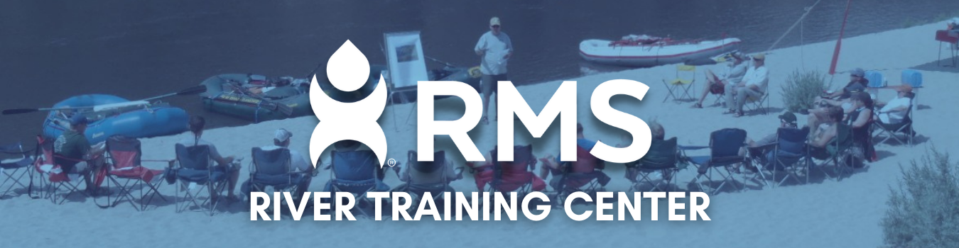 RMS River Training Center