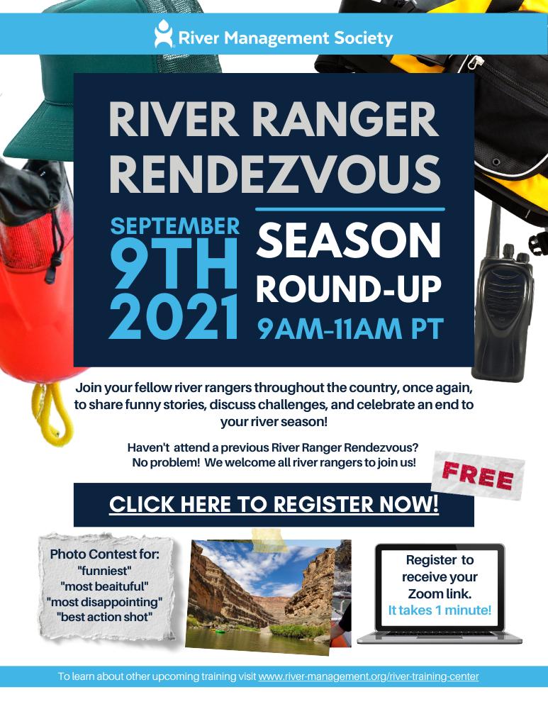 RRR Season Round-up