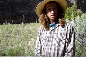Luigi - Yampa River guide - most junior, plenty skilled and thoughtful