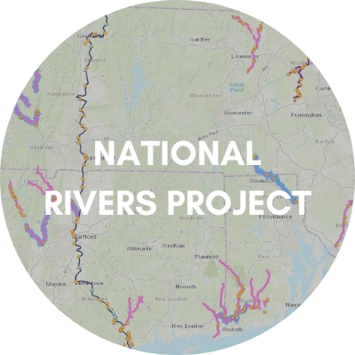 The only authoritative, multi-partner geospatial recreation-oriented US river map