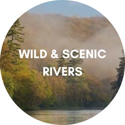 Wild and Scenic Rivers Training
